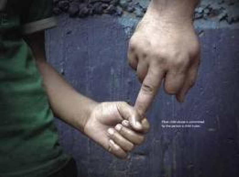 4/7/2013) Calls for Child Sex Ring In Bali To Be Investigated.